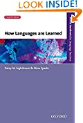 #6: How Languages are Learned 4e (Oxford Handbooks for Language Teachers)