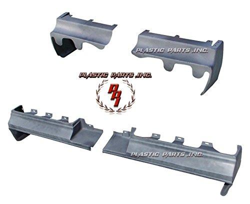 buick regal front bumper filler - 2