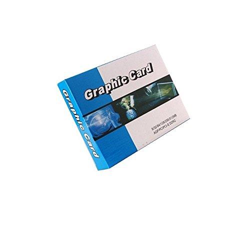 Generic ATI Rage XL 8MB PCI VGA Video Card CL-XL-B41 by Generic