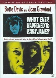 What Ever Happened to Baby Jane (Two-Disc Special Edition) [並行輸入品]   B07GCC51BZ