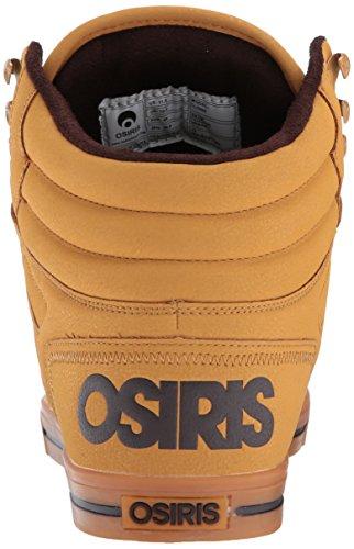 Klon Urban Osiris Top Hi Skate Urban Schuh 0AAUqPWw