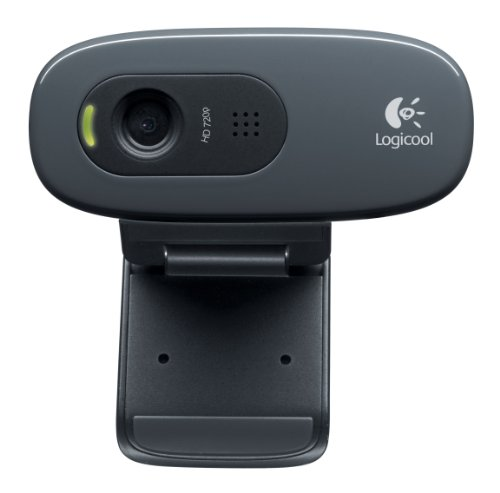 LOGICOOL C270 3.0 Megapixel Webcam by LOGICOOL (Image #3)