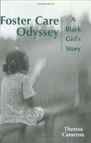 Foster Care Odyssey: A Black Girl's Story (Willie Morris Books in Memoir and Biography)