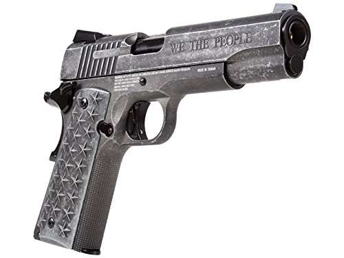 Sig Sauer 1911 We The People CO2 BB Pistol air pistol - 1911 Co2 Pistol