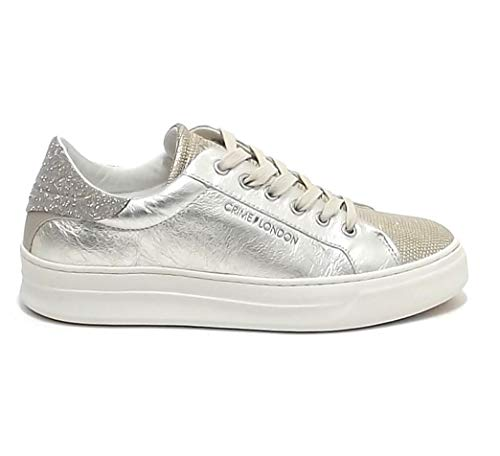 Modello Donna Sonic 25606 E9102 London Crime Sneakers pqTw6OA