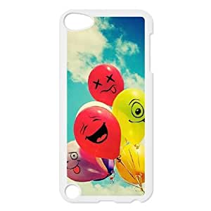 custom ipod touch5 Case, Balloon cell phone case for ipod touch5 at Jipic (style 1)