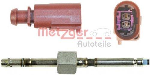 Metzger 0894110Â  Sensor, temperatura de escape