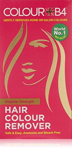Scott Cornwall Colour B4 Hair Colour Remover