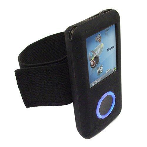 Accessory Bundle Kit for Sandisk Sansa E200, E250, E260, E27