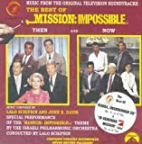 Mission Impossible - Germany by Israeli Philharmonic Orchestra (1996-06-26)