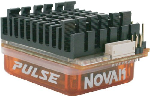 Novak 1755 Pulse Racing Brushless ESC with X-Drive
