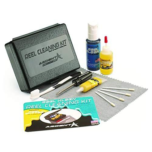 reels kit repair - 6
