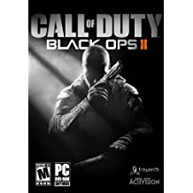 Call of Duty: Black Ops II - Standard Edition
