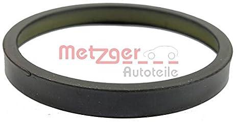 : METZGER ABS Sensor Ring 0900186: Automotive
