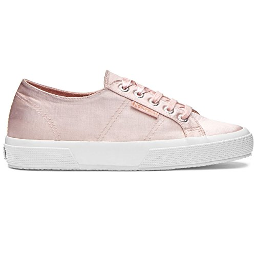Superga 4 Women's UK Shoes Pink Gymnastics RrxgqRBwv