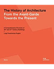 The History of Architecture: From the Avant-Garde Towards the Present