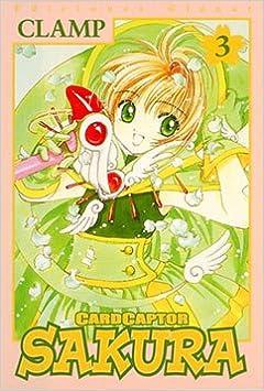 Cardcaptor Sakura 3 (Shojo Manga): Amazon.es: Clamp: Libros