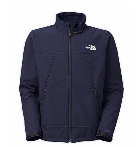 The North Face Mens Apex Chromium Thermal Jacket B6PASPHALTGREY XL