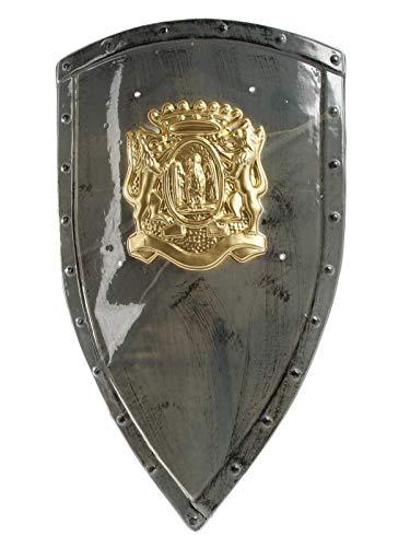 DISBACANAL Escudo Medieval