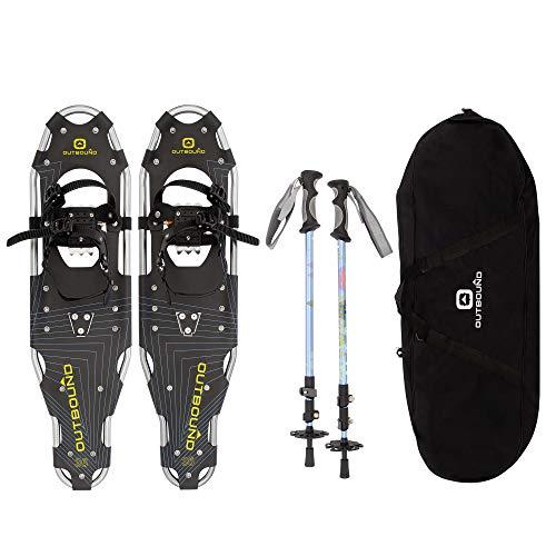 OUTBOUND Snowshoe Kit Lightweight