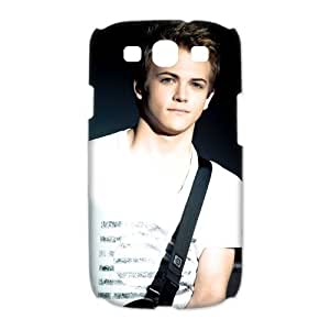 Custom Hunter Hayes Hard Back Cover Case for Samsung Galaxy S3 CL420