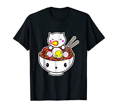 Spicy-Ramen-Shirt-Ramen-Cat-Shirt-Gifts-for-Otakus