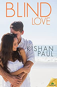 Blind Love by [Paul, Kishan]