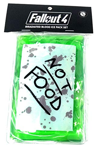 Fallout Game Cold Pack Set Green (Fallout New Vegas Best Weapon In The Game)