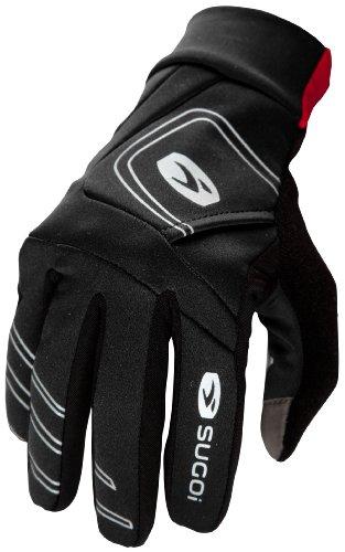 Sugoi Herren Firewall LT Gloves, Black, M, 91005U.BLK.3