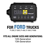 Pedal Commander - PC18 for Ford Super Duty