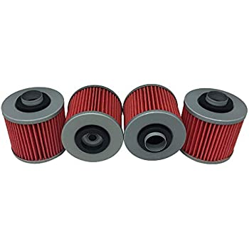 Bearing Kit for Front Wheels fit Yamaha YFM600 Grizzly 1999-2001