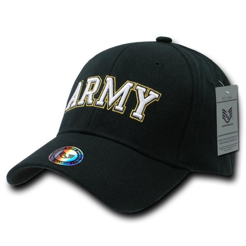 Army Logo Cap - 4