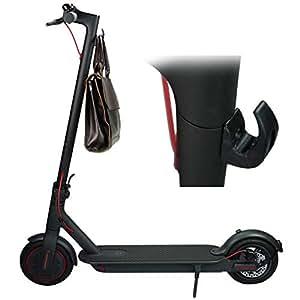 Súper Capacidad de Carga Scooter Gancho Delantero, Mini ...