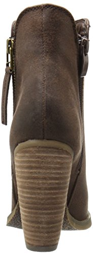 Sbicca Women's Percussion Boot Brown Ew1tp