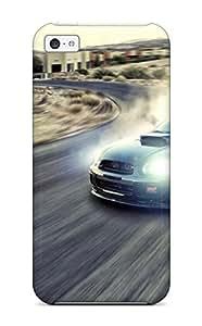New Style Annie L Kurtz Hard Case Cover For Iphone 5c- Subaru Wrx Sti 29