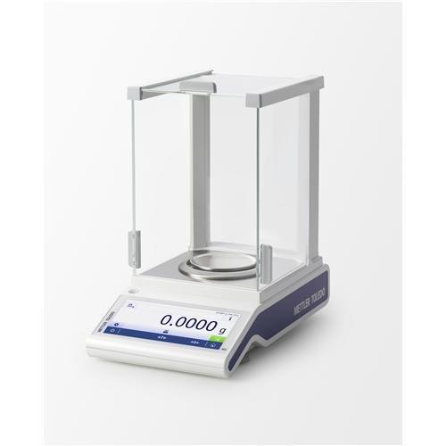 220 g Maximum Load Capacity x 0.1 mg Readability Mettler-Toledo International Inc 1188D84EA Mettler Toledo 30133523 Model MS204TS Analytical Balance