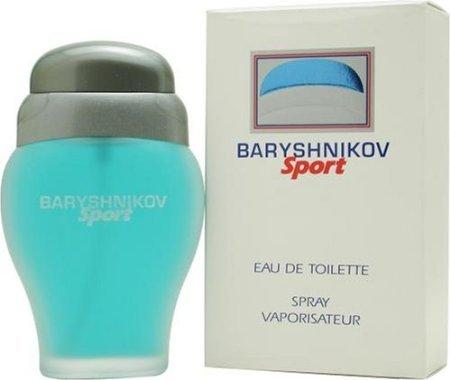 Baryshnikov Sport By Baryshnikov For Men. Eau
