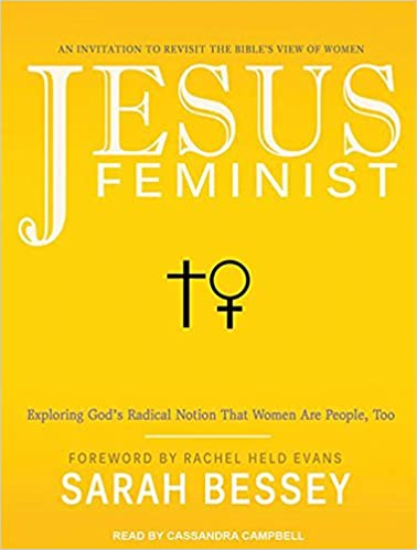 Image result for jesus was feminist