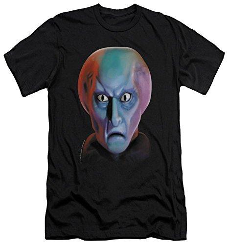 Star Trek - Balok Head (slim fit) T-Shirt Size ()