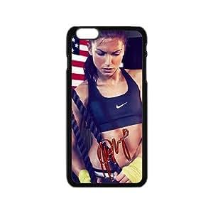 alex morgan Phone Case for Iphone 6 by icecream design