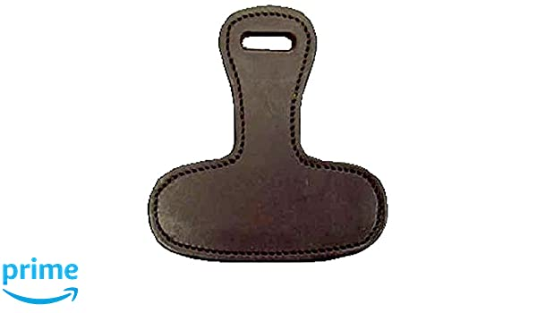 Intrepid International Legacy Bridlery Leather Hole Punch