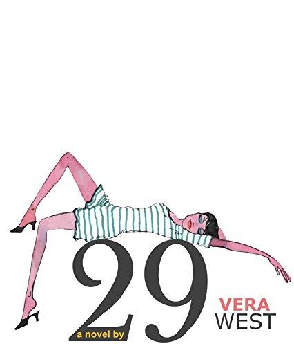 29 by [West, Vera]