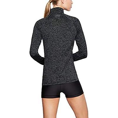 Under Armour Tech Twist ½ Zip Half Zip: Clothing