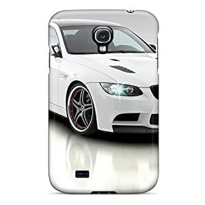 Klx2905xzfp Tpu Phone Cases With Fashionable Look For Galaxy S4 - 2009 Bmw M3