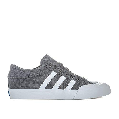 Skateboard De Hommes Chaussures Gris Adidas Matchcourt 6wtvqgg