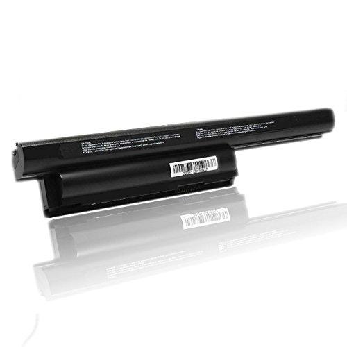 (Ankon VAIO VGP-BPS26 VGP-BPL26 VGP-BPS26A Laptop Battery for Sony VAIO CA CB EG EH EJ EL series-12 Months Warranty-[11.1V 5200mAh ])