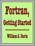 FORTRAN, William S. Davis, 0201031043