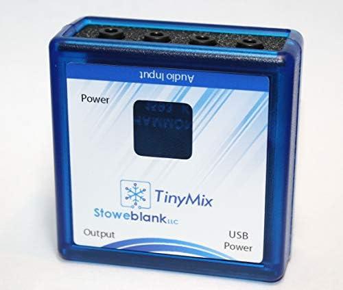 Stoweblank TinyMix
