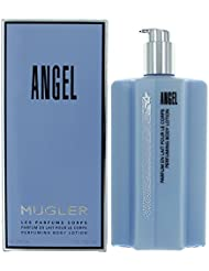 Thierry Mugler Angel Body Lotion For Bodldy 7.0 OZ