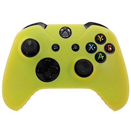 Reytid� Xbox ONE Controller Skin Silicone Protective Rubber Cover Gel Grip Case - Microsoft Xbox 1 Gamepad